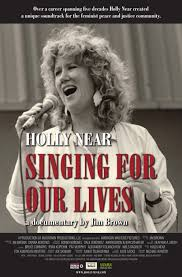 "Popcorn & Politics Film - Holly Near: ""Singing For Our Lives"" @ LEPOCO Peace Center"